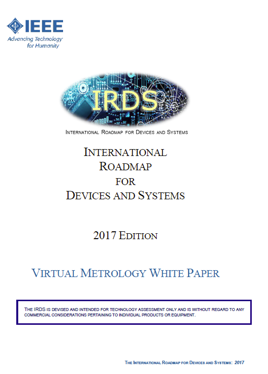 Virtual Metrology White Paper