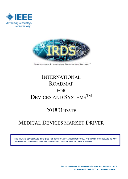 Medical Devices Market Driver